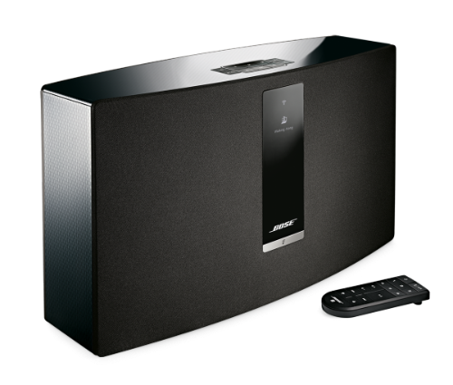 DiffusoreSoundTouch30wireless_mustmusi Bose Must Music Genova